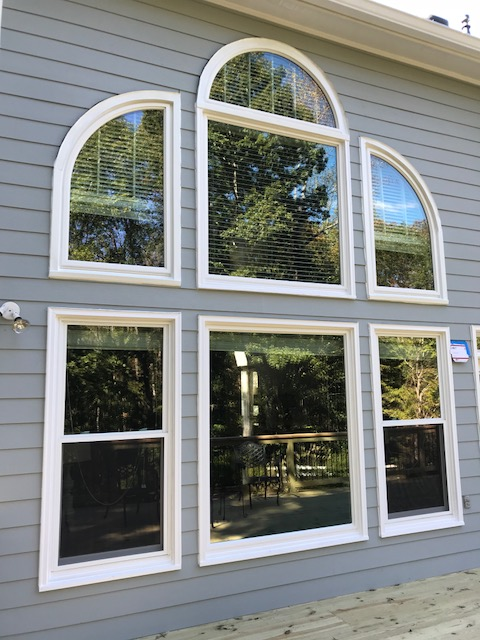 Simonton asure energy efficient replacement window project for Energy efficient replacement windows