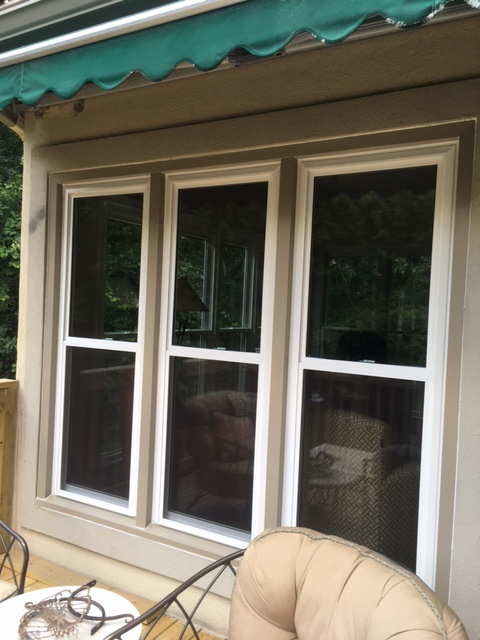 New Alside Mezzo Window Project Roswell Ga 30075