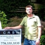 Matt McCurdy, Painting Contractor in Atlanta